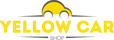 Yellow Car Shop