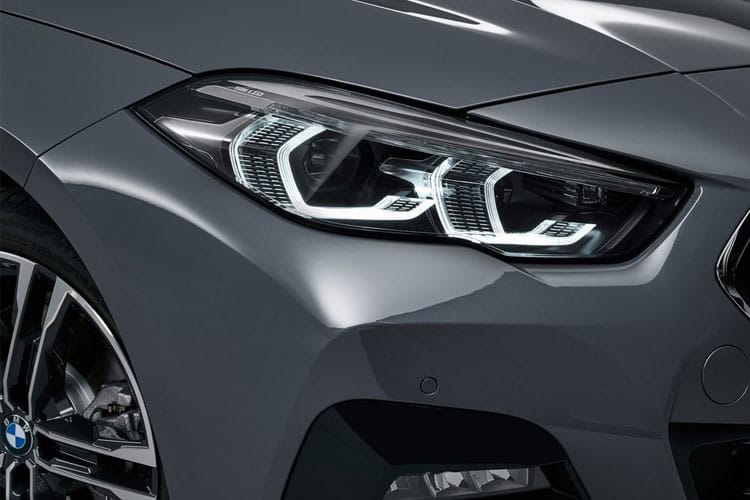 BMW 2 Series 218 Gran Coupe 1.5 i 140PS M Sport 4Dr DCT [Start Stop] [Tech] detail view