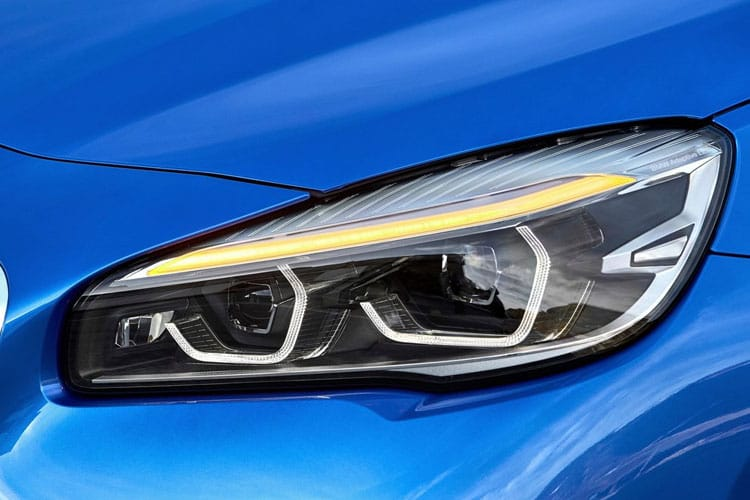 BMW 2 Series Tourer 216 Gran Tourer 1.5 d 116PS Sport 5Dr DCT [Start Stop] detail view