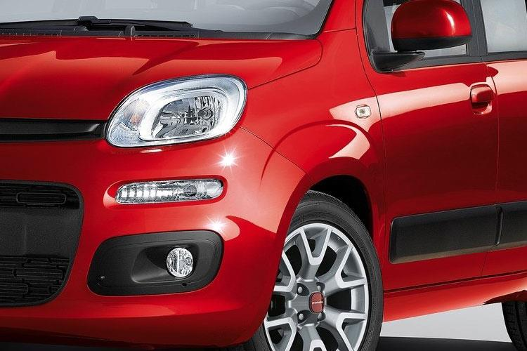 Fiat Panda Hatch 5Dr 1.0 MHEV 70PS City Cross 5Dr Manual [Start Stop] detail view