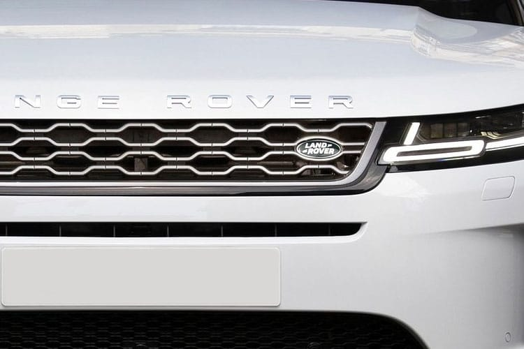 Land Rover Range Rover Evoque SUV 5Dr 1.5 P300e PHEV 12.2kWh 309PS R-Dynamic HSE 5Dr Auto [Start Stop] detail view