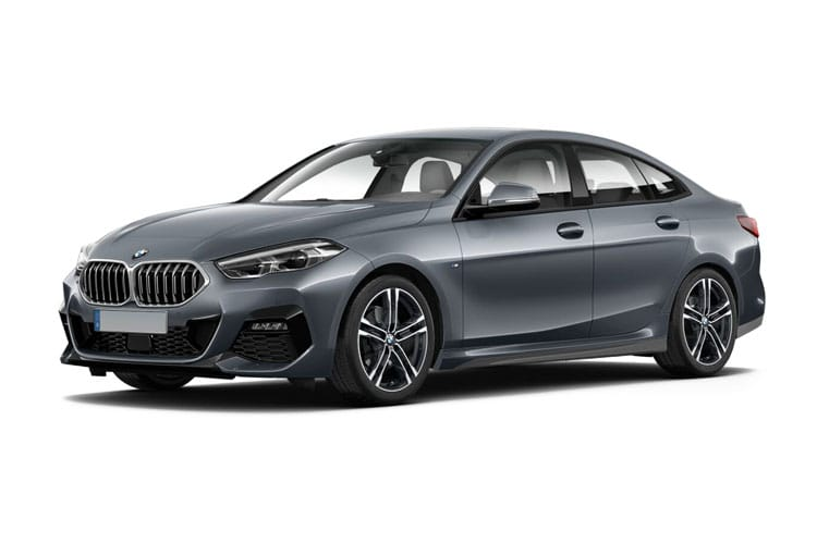 BMW 2 Series 218 Gran Coupe 1.5 i 140PS M Sport 4Dr DCT [Start Stop] [Tech] front view