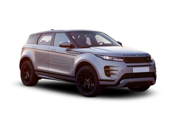 Land Rover Range Rover Evoque SUV 5Dr FWD 2.0 D 150PS R-Dynamic S 5Dr Manual [Start Stop] front view